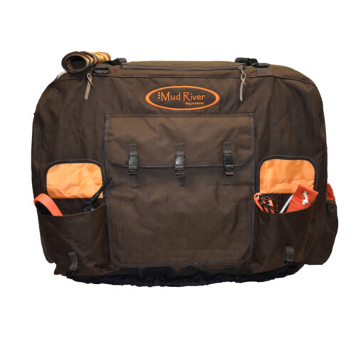 Ducks Unlimited Insulated Kennel Cover Boyt Harness Company